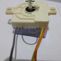 Timer Pencuci 3 Kabel 2 & 1 Wash Mesin Cuci Semua Merk Sanyo