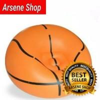 Sofa Angin Bola Basket INTIME Kursi Malas