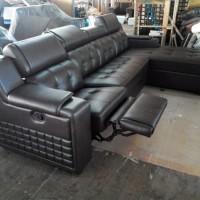 sofa tamu sudut Sofa L Kakashi Cantik,Mewah,minimalis murah