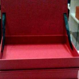 Gift box / Kotak Kado /Kotak Seserahan