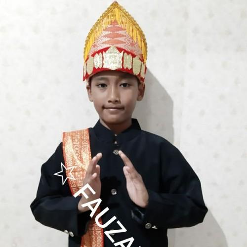 Jual Baju Adat Batak Sma Dewasa Pakaian Adat Batak Toba Baju Batak Jakarta Timur Fauzan Ghiffary Shop Tokopedia