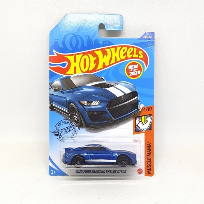 When the 2020 ford mustang shelby gt500 goes on sale in the fall you won't miss it. Jual 2020 Ford Mustang Gt Terbaru Lazada Co Id
