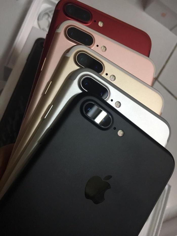 Jual iphone 7 plus 128gb terbaru harga murah august 2021. Jual Iphone 7 Plus 32Gb Second original garansi apple masih aktif - Kota Surabaya - Tara Phone ...