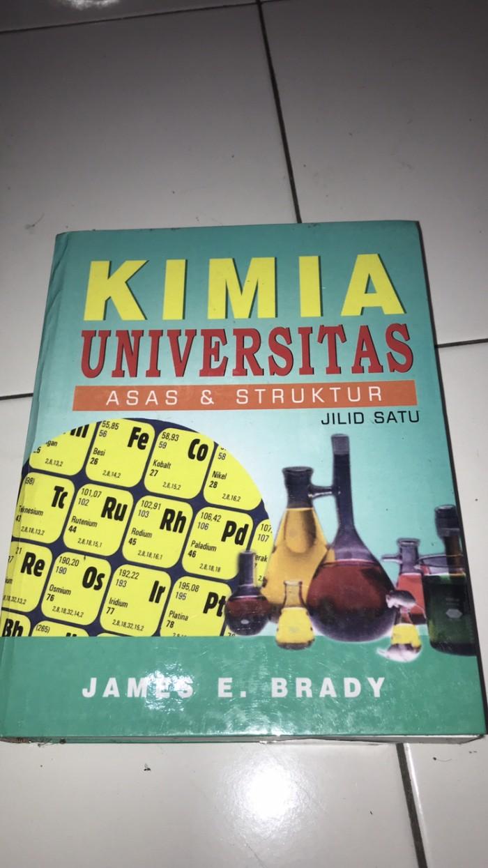 (koordinator mata kuliah) (ketua program studi kimia) ( ketua jurusan. Buku Kimia Dasar Perguruan Tinggi Pdf - Seputaran Guru