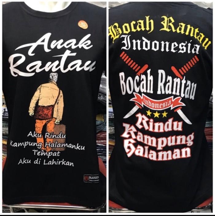 Jual Kaos Kata Kata Anak Rantau Kota Surabaya Java Distro