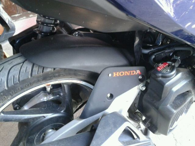 Jual Aksesoris Honda Vario Techno 125 Pgm Fi Cbs Resmi Original