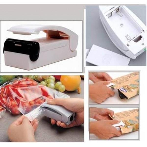Jual Alat press plastik Mini Hand Sealer - Jakarta Barat ...