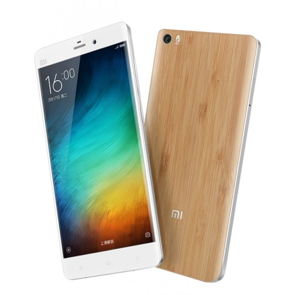 Hasil gambar untuk Xiaomi Mi Note Bamboo Edition