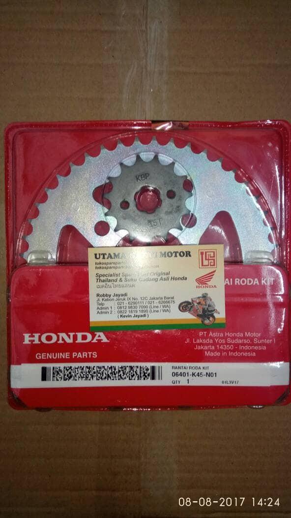 Jual Sparepart Honda Di Jakarta Barat | Reviewmotors.co