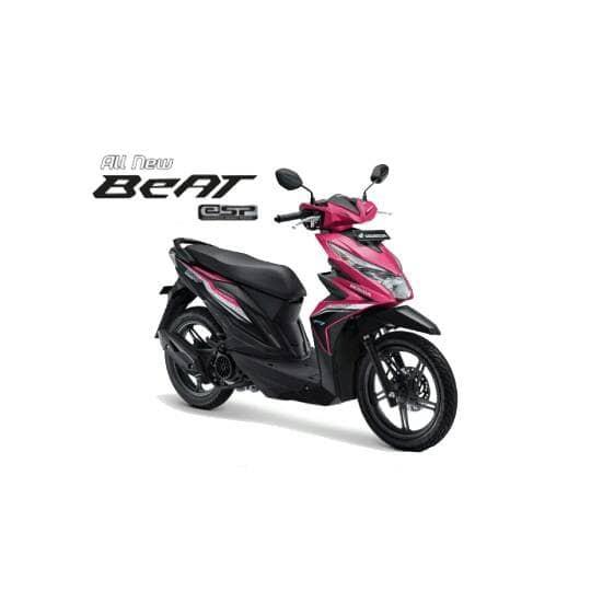 Beli honda beat sporty cbs iss terlengkap harga murah september 2021 terbaru di tokopedia! Harga Motor Beat Cbs Iss Lampung