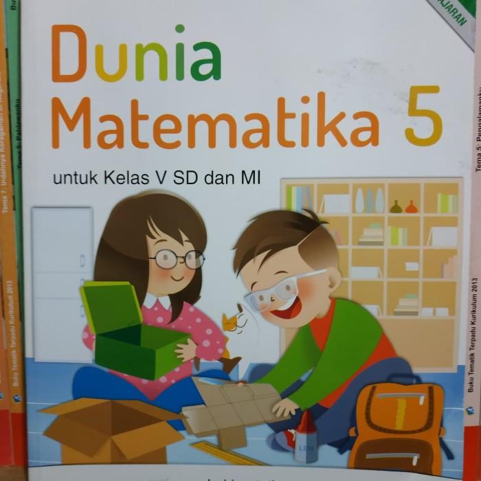 Links download unduh buku teks pelajaran siswa kurikulum 2013 jenjang sd mi sekolah dasar madrasah ibtidaiyah kelas i ii iv dan 5. Penerbit Erlangga Download Buku Esps Matematika Kelas 5
