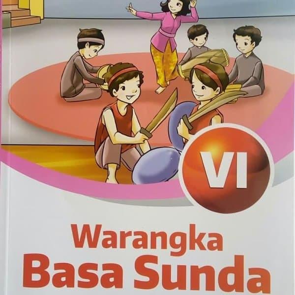 Widya basa sunda sd kelas 6 penerbit thursina edisi revisi. Kunci Jawaban Warangka Basa Sunda Kelas 6 Cara Golden
