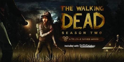 Hasil gambar untuk The Walking Dead (Season Two)