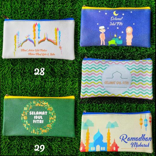Jual Dompet Angpao Lebaran Idul Fitri Ramadhan Souvenir Ultah