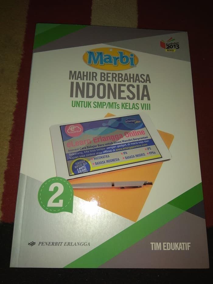 Tiap chapter dan sub materinya memiliki link yang akan membawanya ke. Buku Marbi Bahasa Indonesia Kelas 8 Kurikulum 2013 Berbagai Buku