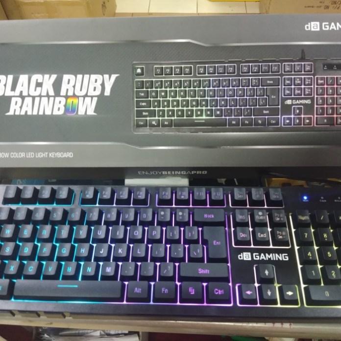 DA_Gaming_Keyboard_murah