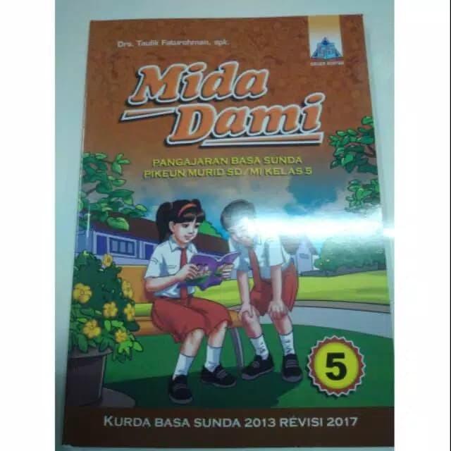 Kunci Jawaban Bahasa Sunda Kelas 5 Halaman 86 Id Aplikasi