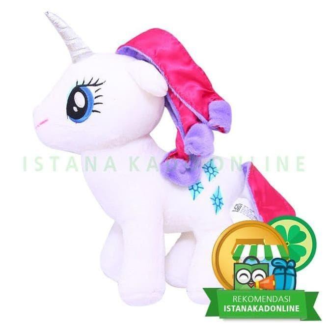 Jual Boneka Karakter My Little Pony Rarity 10 Putih Jakarta Barat Mulyanto Shop01 Tokopedia