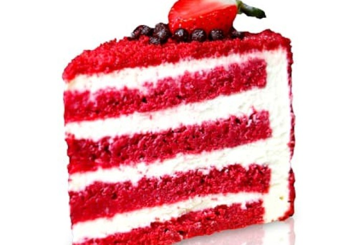 Jual The Harvest Red Velvet Portion Dki Jakarta The Harvest