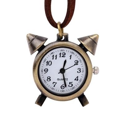 Jual Vintage Small Alarm Clock Pocket Watch Jakarta Pusat Princes Watch Id Tokopedia