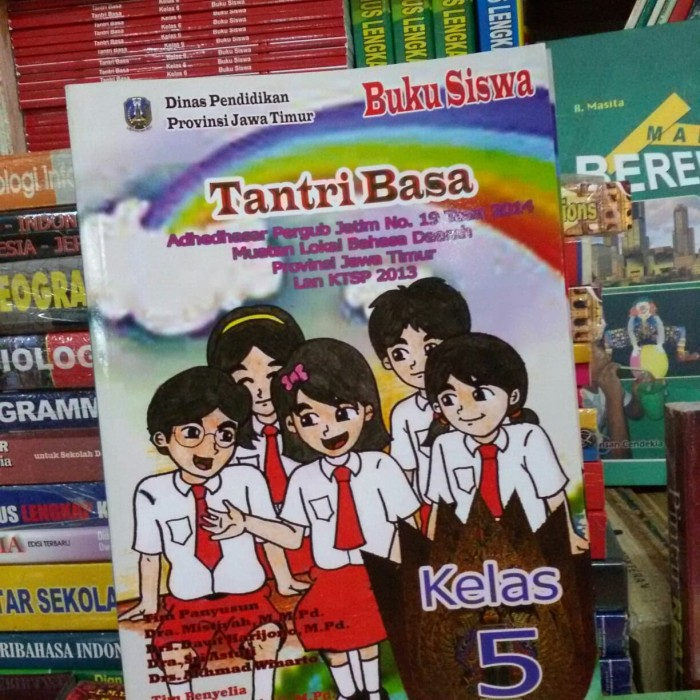 Sep 30, 2020 · kunci jawaban bahasa sunda mida dami kelas 4 halaman 24. Kunci Jawaban Tantri Basa Jawa Kelas 5 Halaman 13 Ilmu Link