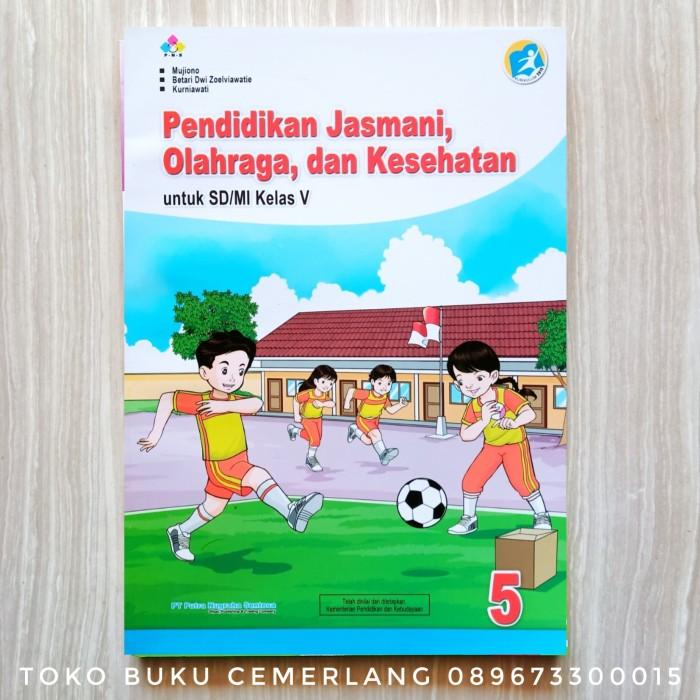 Download our buku kesenian kelas 5 sd penerbit erlangga ebooks for free and. Download Buku Penjaskes Kelas 5 Penerbit Erlangga - Dunia