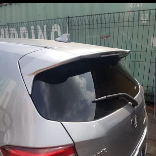 Beli lampu belakang brio terlengkap harga murah september 2021 terbaru di tokopedia! Jual Paket Spoiler + Diffuser Bumper Belakang Oem All New Brio 2018-2019 - Jakarta Pusat - Mega ...