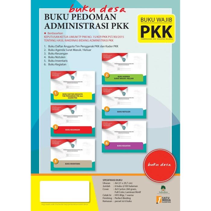 Paparan ketua tp pkk kelurahan rakor pkk tk duration. Administrasi Buku Wajib Pokja 2 Pkk – SiswaPelajar.com