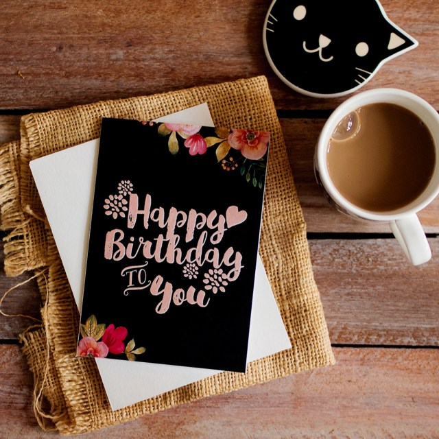 Hasil gambar untuk kartu ucapan ulang tahun