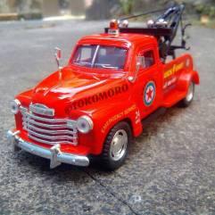 Miniatur derek Chevrolet