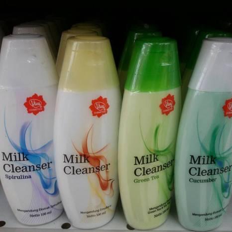 Hasil gambar untuk Viva Milk Cleanser