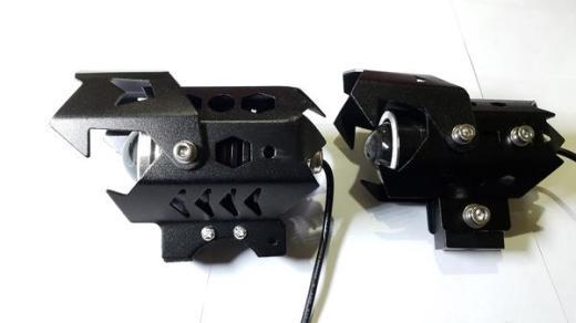 lampu tembak u9 transformer