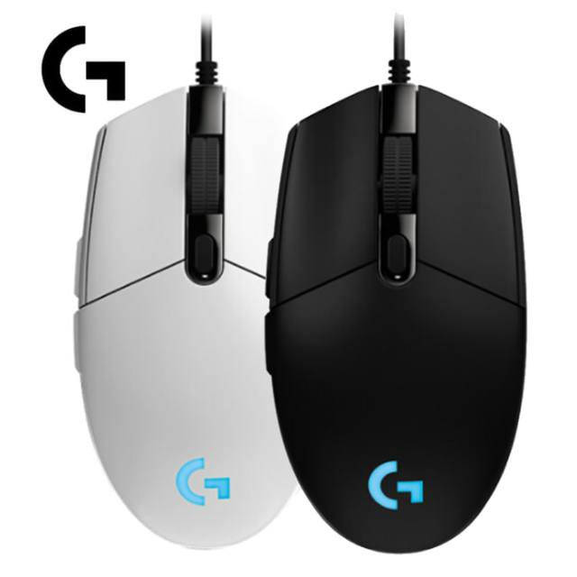 Mouse Gaming Logitech G102 Prodigy Gaming Mouse (AURA/RGB)