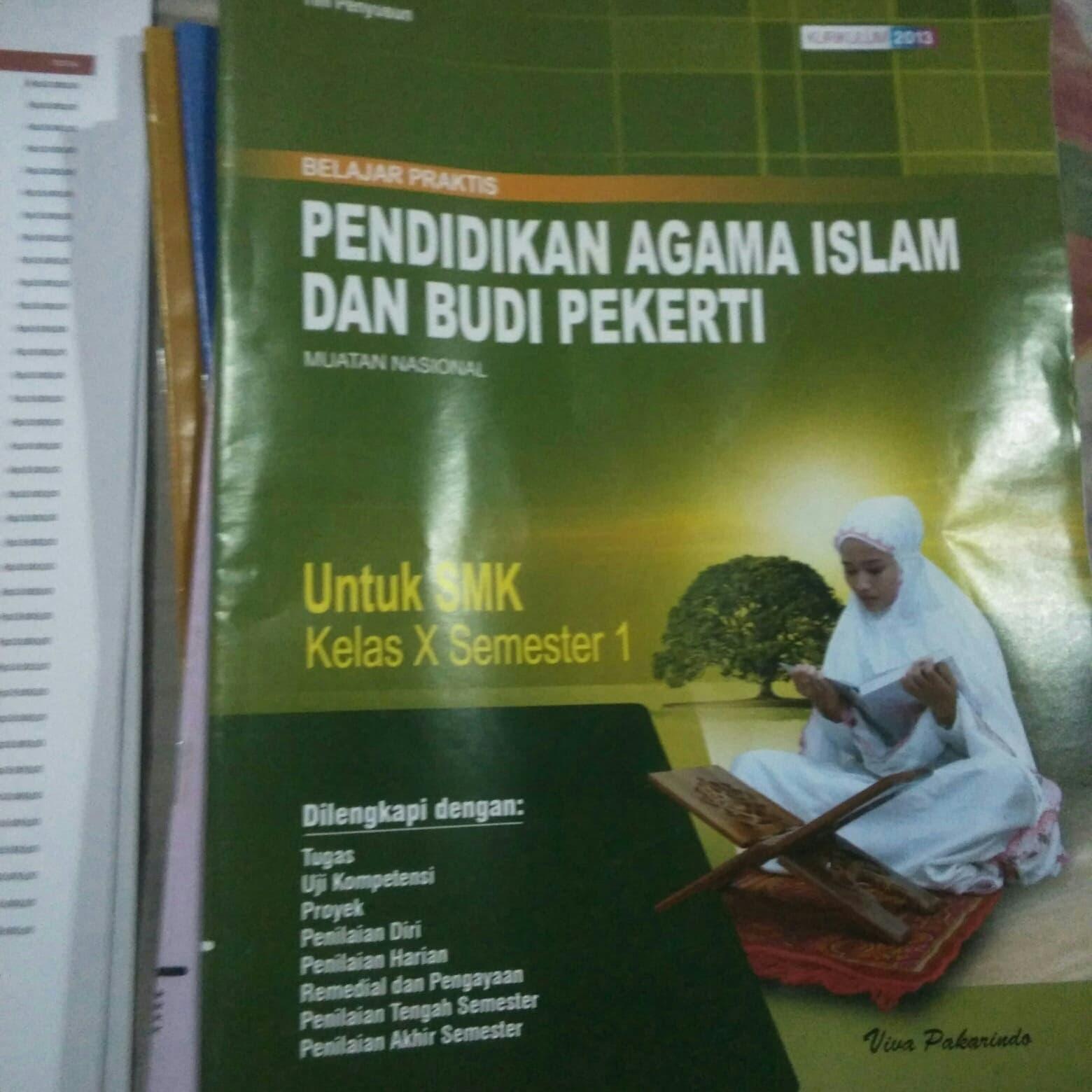 Kunci Jawaban Lks Bahasa Indonesia Viva Pakarindo Kelas 12 Ops Sekolah Kita