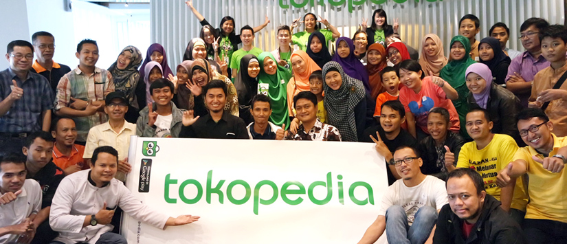 Tokopedia MeetUp: Semangat Komunitas Melek Internet Indonesia untuk Berbisnis Online