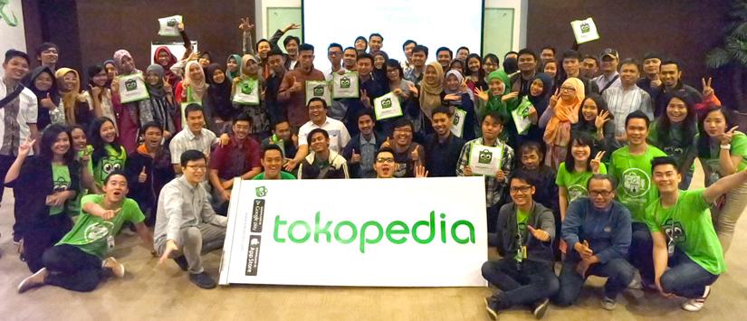 Temu Toppers Bandung : Berbagi Ilmu dan Cerita di Kota Kembang Bandung