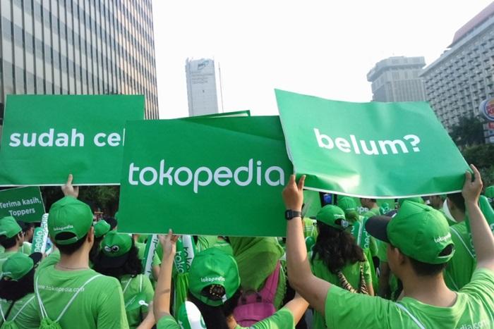 Tokopedia Meriahkan Hari Pelanggan Nasional 2015