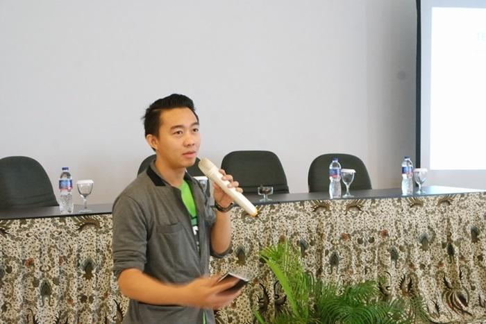 Tokopedia Meet Up : Muda Juara Bandung Bersama Tokopedia