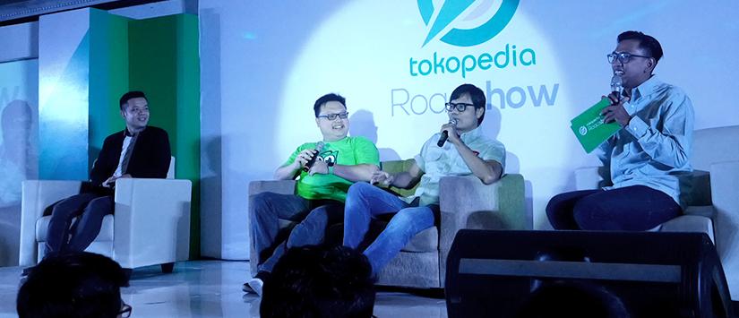 Tokopedia Roadshow Yogyakarta 2015 : Kembali ke Jogja Dengan Semangat dan Antusiasme yang Luar Biasa