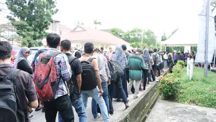 Tokopedia Roadshow Medan 2015