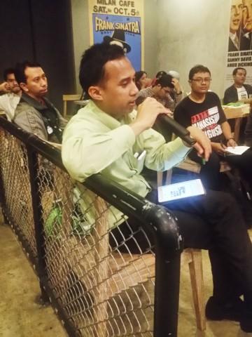 Tokopedia Roadshow: Tim Tokopedia Ngobrol Seru Bareng Toppers Depok