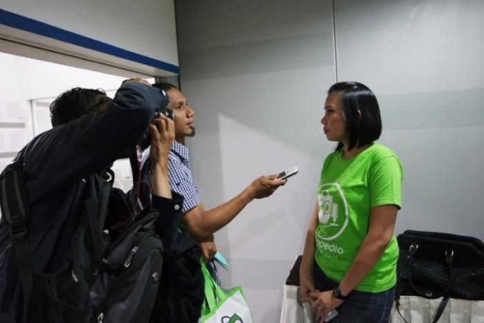 Tokopedia Roadshow #9: Cerita Seru dari Yogyakarta