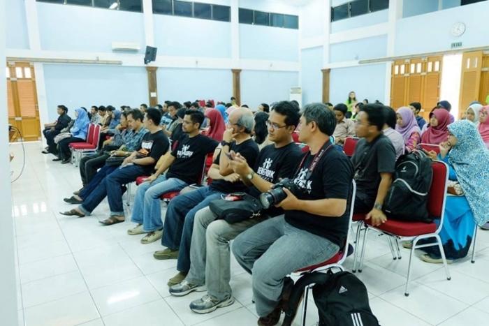 Tokopedia Meetup: Antusiasme Luar Biasa di IPB Bogor!
