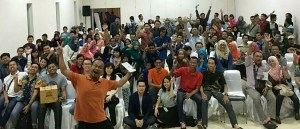 Tokopedia Roadshow Jember 2016: Dari Keseruan Temu Toppers hingga Kisah Inspiratif Rumah Mentari Indonesia