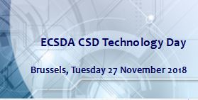 cf525aa3393d Past event  New CSD Technology Day