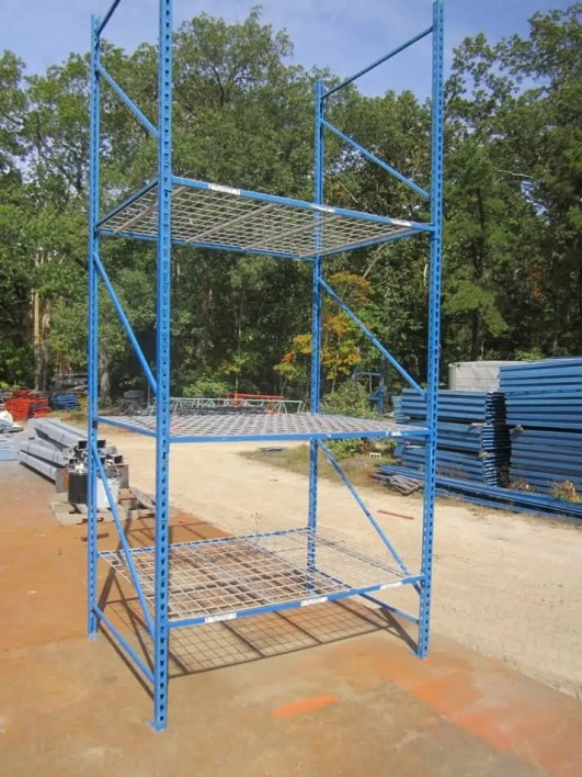 Used Warehouse Equipment For Sale Page 3
