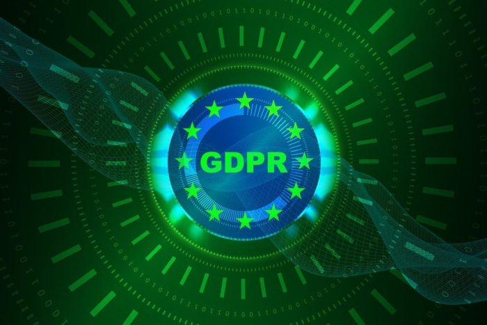 GDPR Aide Memoire for Sole Traders and Small Businesses