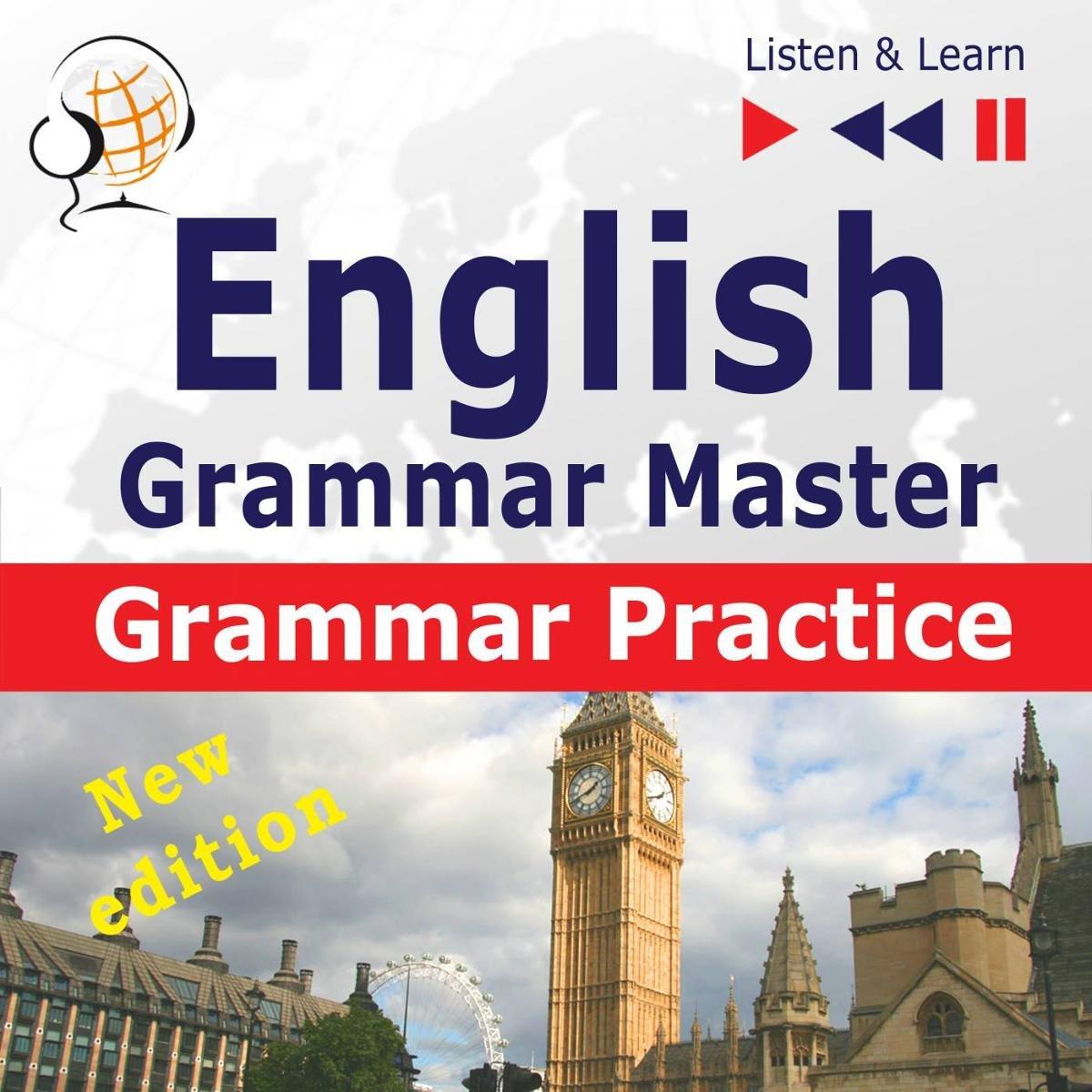 English Grammar Master Grammar Practice Upper