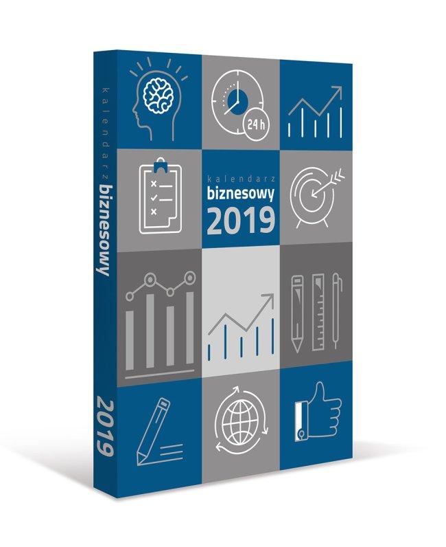 kalendarz biznesowy