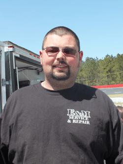 Matt Meeks - Street Stock Division Driver Profiles